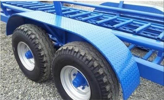 custom s&t bale carrier/transporter 217653 013