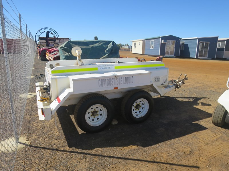 trans tank dual axle fueling trailer 396430 003