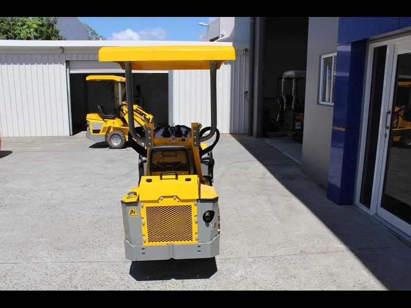 ozziquip wheel loader puma 398566 009
