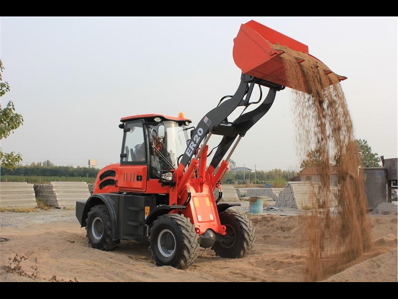 everun wheel loader er20 398664 013