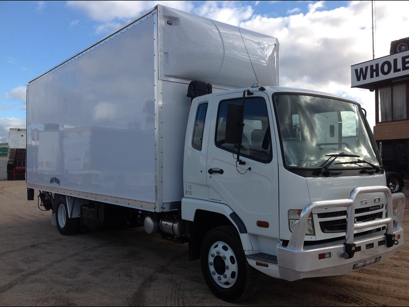 fuso fighter fk 7 398968 001