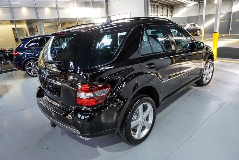 mercedes-benz ml320 399149 007