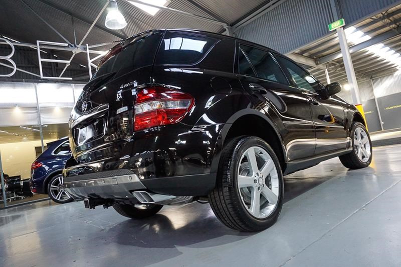 mercedes-benz ml320 399149 008