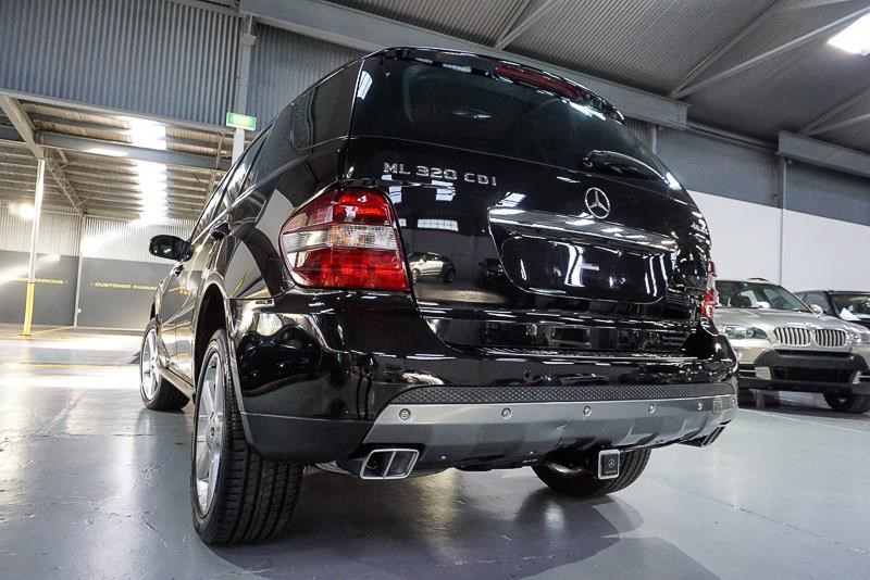 mercedes-benz ml320 399149 034