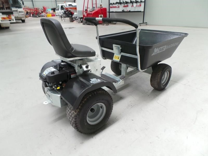 ratbarrow wheelbarrow 399415 006