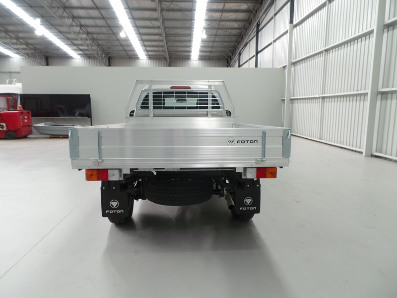 foton single cab 4x2 tray 402949 004