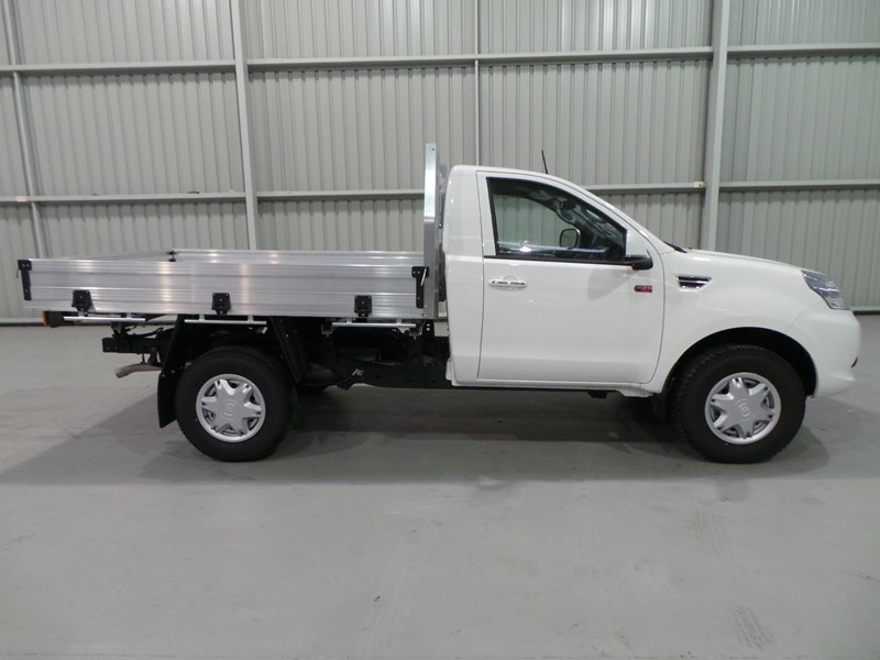 foton single cab 4x4 tray 402990 006