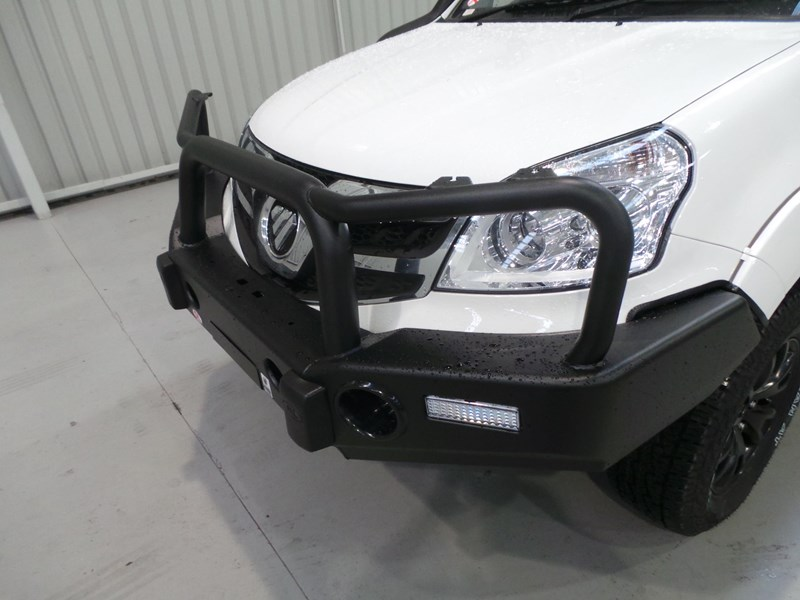 foton dual cab 4x4 ute (bigfoot pack) 403317 011