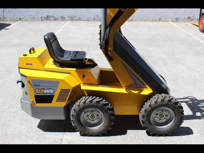 ozziquip mini loader puma 403409 027