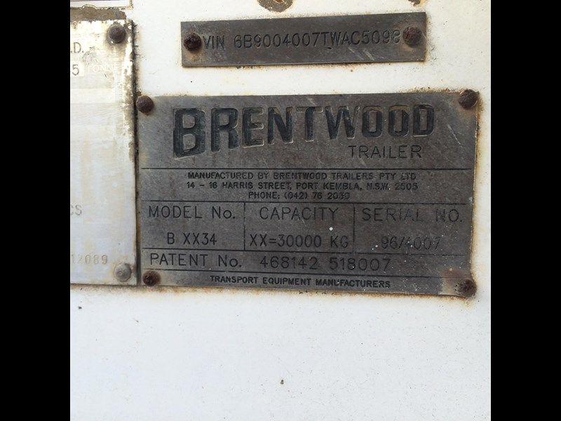 brentwood 3x4 403733 005