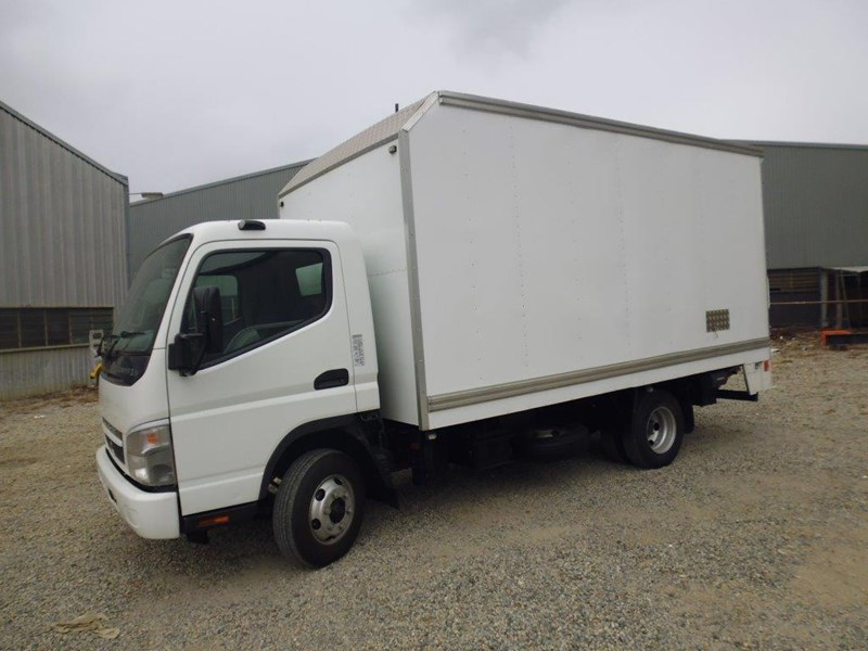 fuso canter 3.5 398895 001