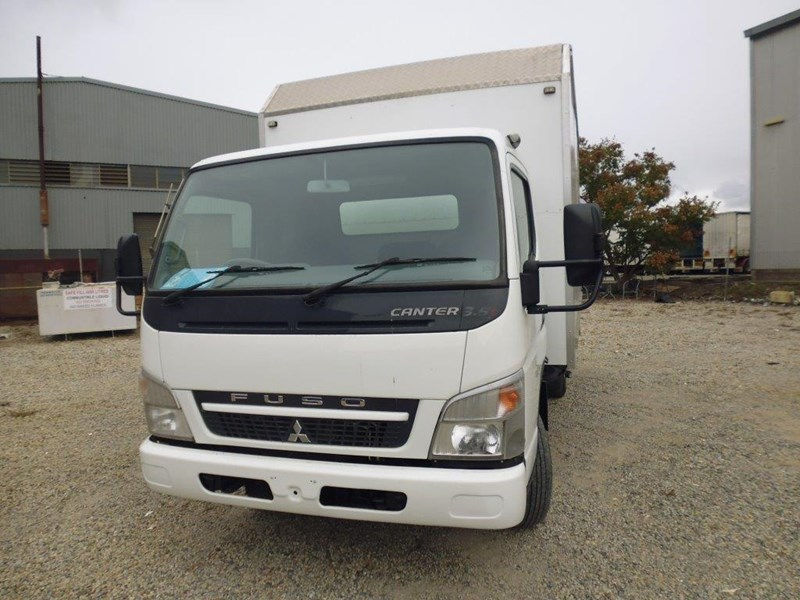 fuso canter 3.5 398895 005