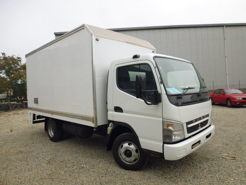 fuso canter 3.5 398895 007