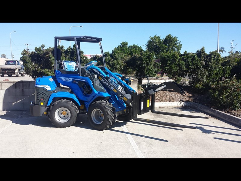 csf multione 6.3+ heavy duty mini wheel loader 324620 003
