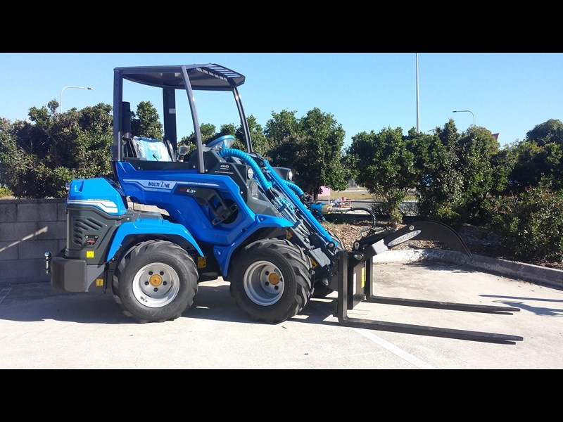 csf multione 6.3+ heavy duty mini wheel loader 324620 009