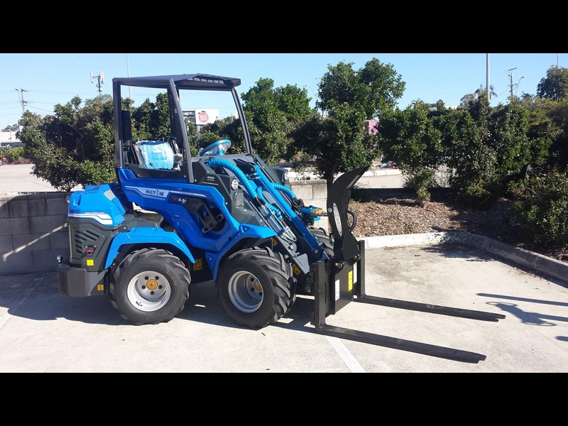 csf multione 6.3+ heavy duty mini wheel loader 324620 005