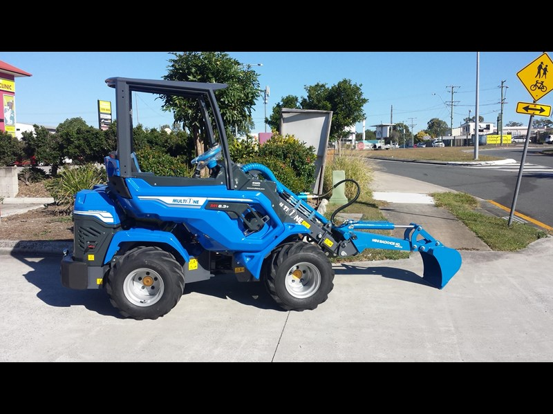 csf multione 6.3+ heavy duty mini wheel loader 324620 013