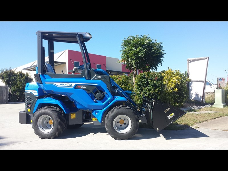 csf multione 6.3+ heavy duty mini wheel loader 324620 015
