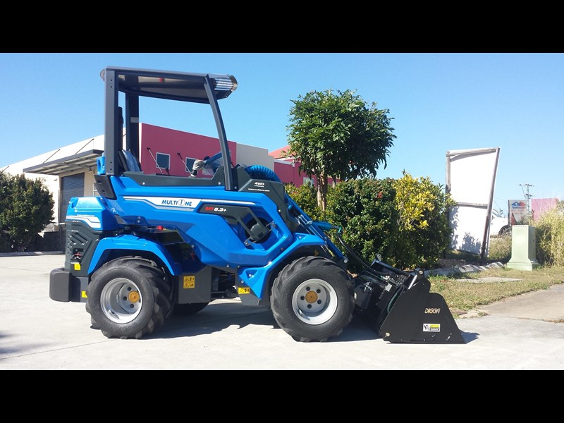 csf multione 6.3+ heavy duty mini wheel loader 324620 019