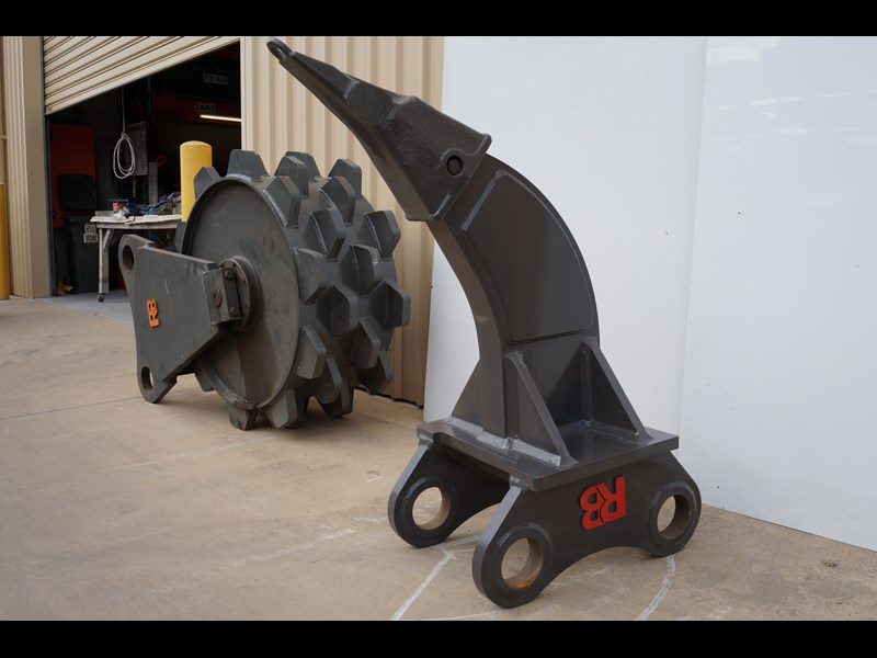 rb 20 tonne ripper 391358 013