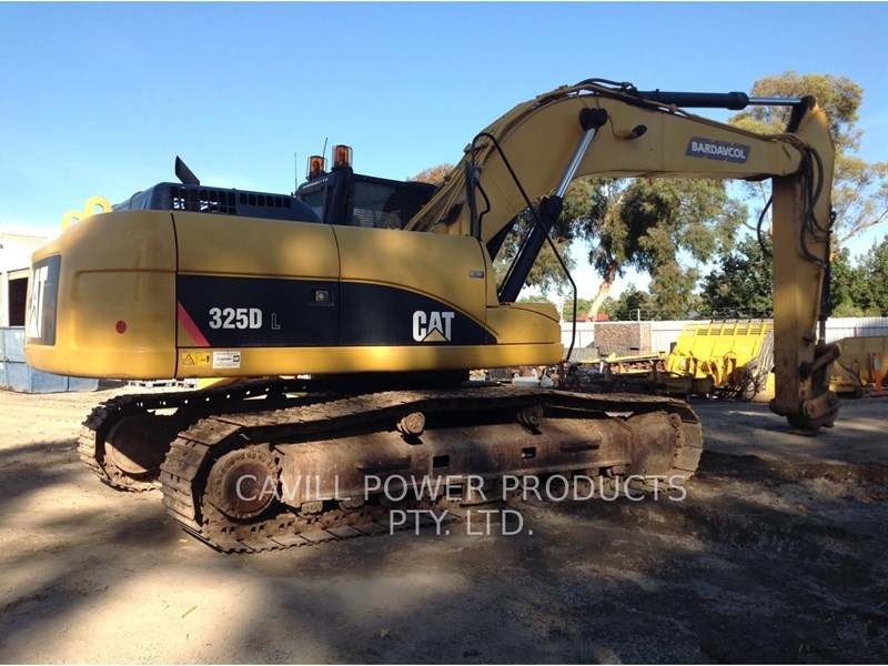 caterpillar 325dl 404988 001