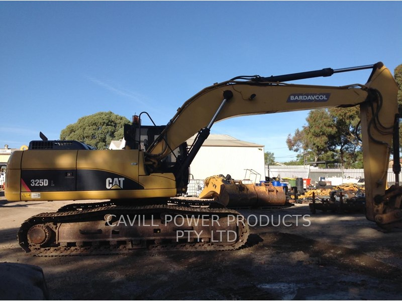 caterpillar 325dl 404988 004