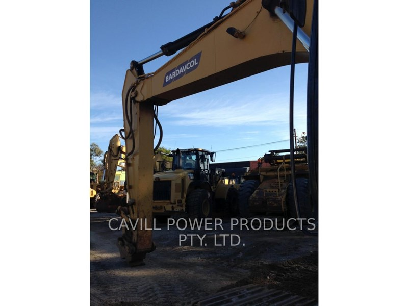 caterpillar 325dl 404988 010