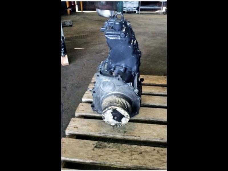 gearboxes reconditioned retarders 406619 003