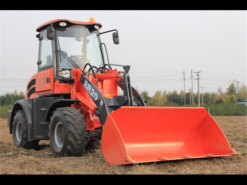everun er20 wheel loader 406683 031