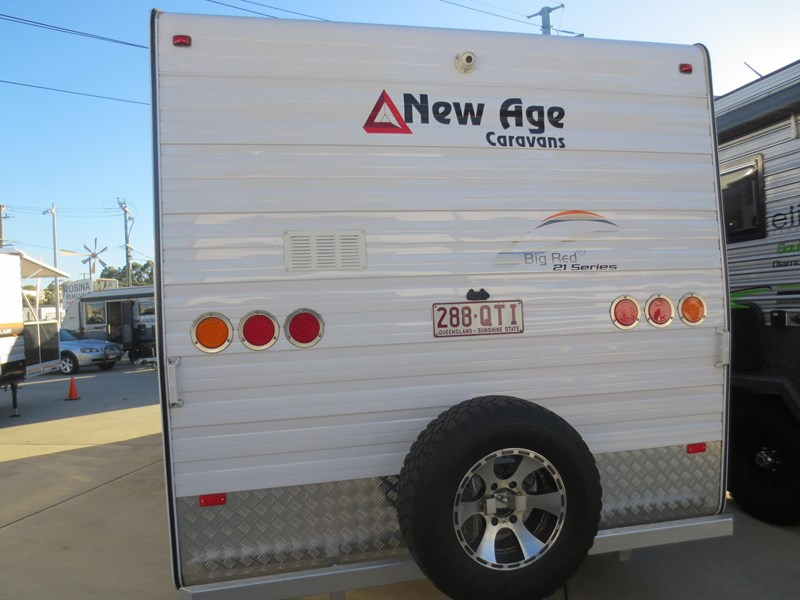 new age big red 406735 007