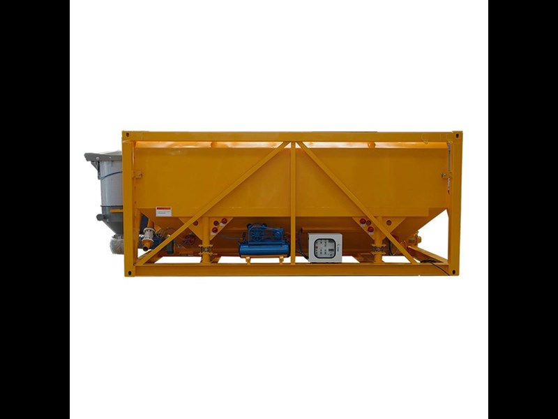 groundwork stackable container type cement silo 372742 007