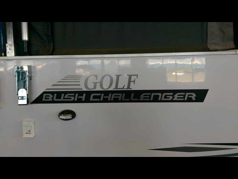 golf bush challenger 3 407334 005