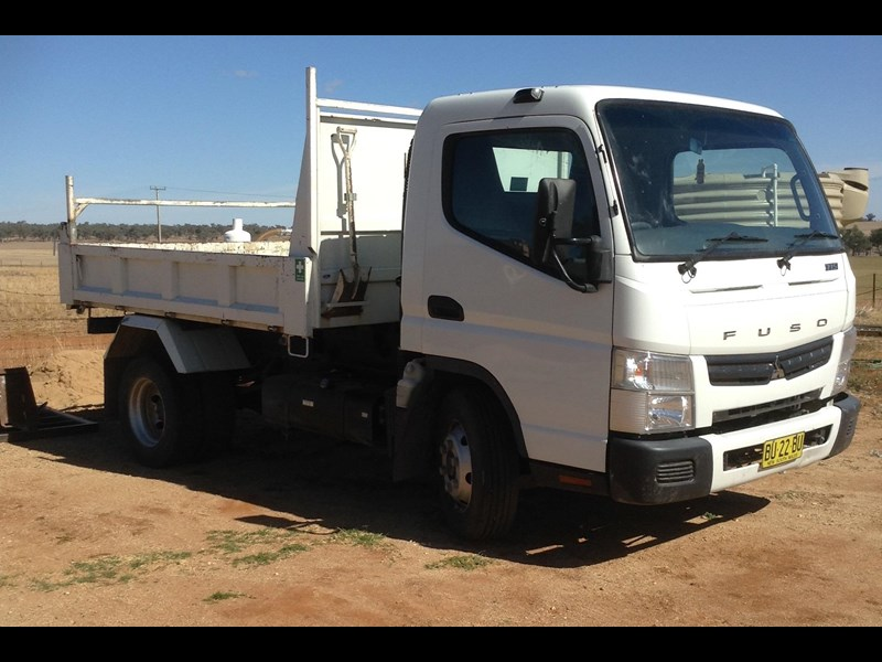 fuso canter 715 407605 003