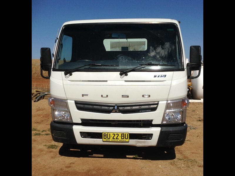 fuso canter 715 407605 005