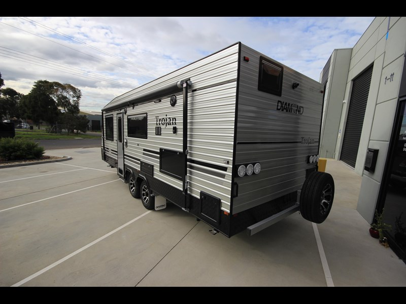 westernport caravans f4 trojan (off road) 407691 013