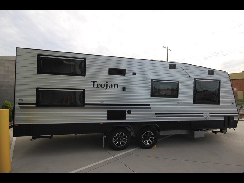 westernport caravans f4 trojan (off road) 407691 017