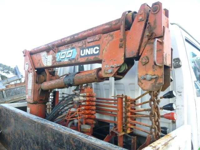 unic 100v-turbo 407773 001