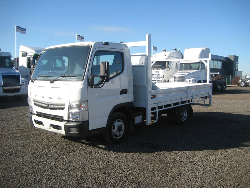 fuso canter 515 366546 005