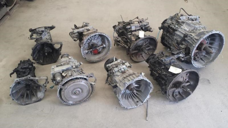 gearboxes hino, isuzu, ud, fuso 408030 001