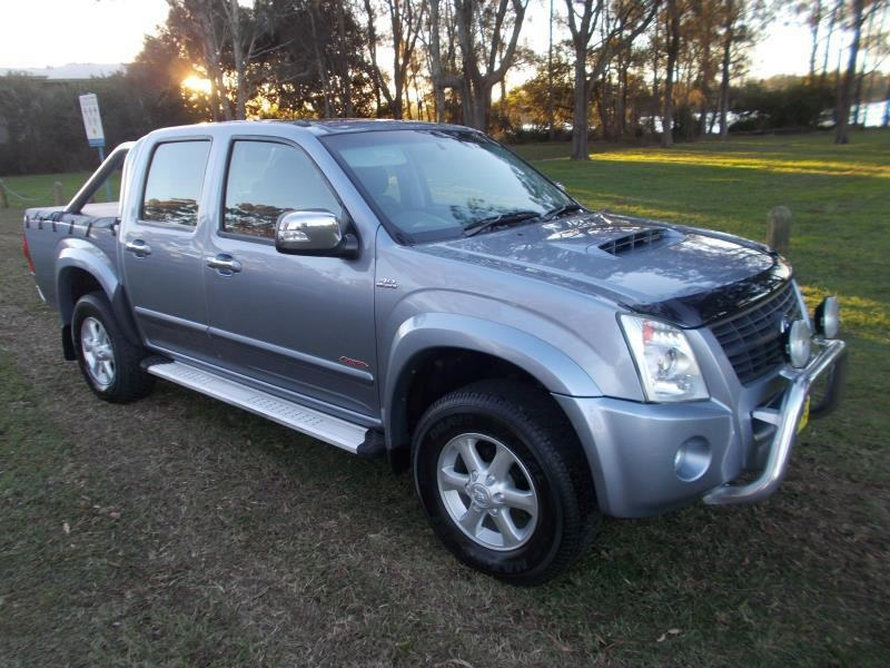 holden rodeo 408263 001