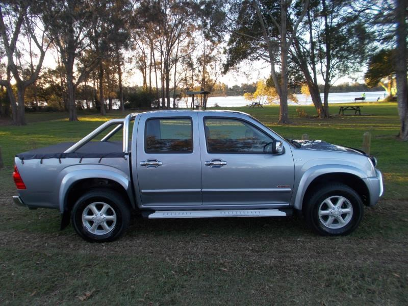 holden rodeo 408263 003