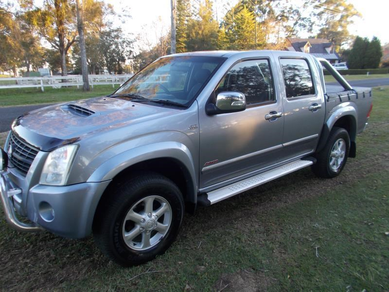 holden rodeo 408263 007