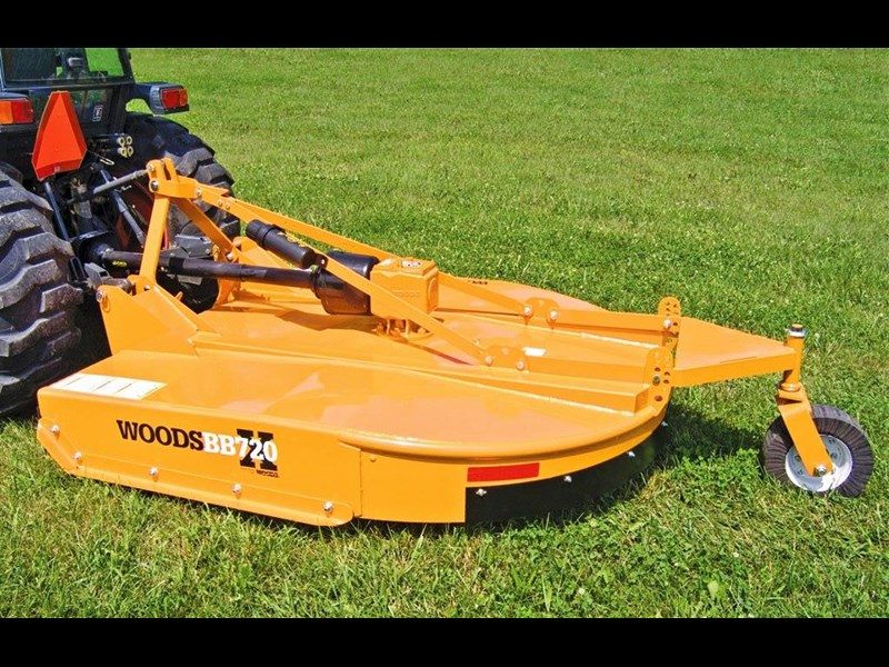 woods bb720xw 408172 001