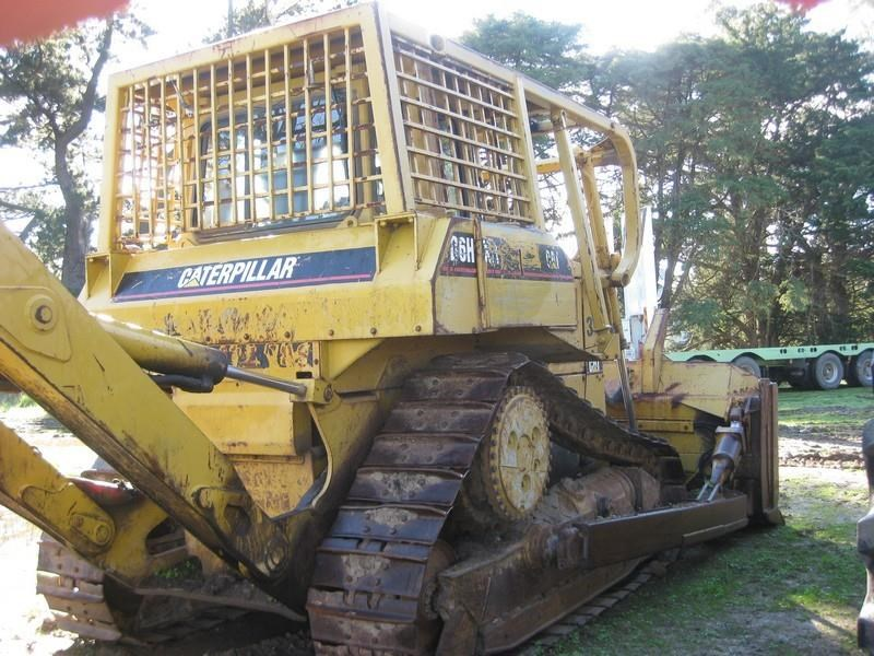 caterpillar d6h xr 408732 006