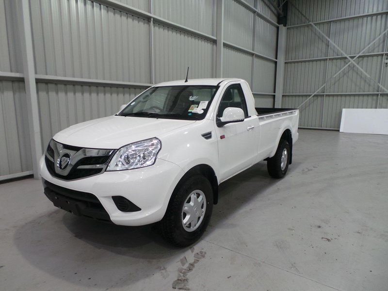 foton wellside single cab 4x2 408779 001