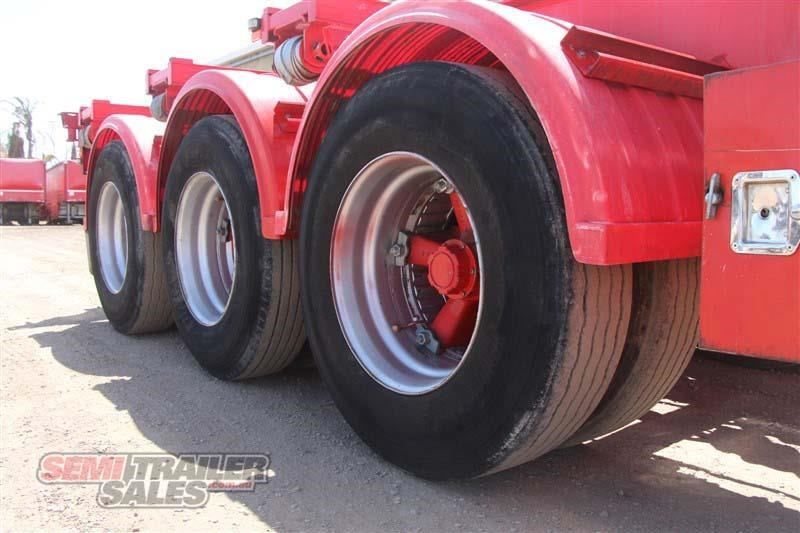 krueger 40ft skel semi trailer 408921 006