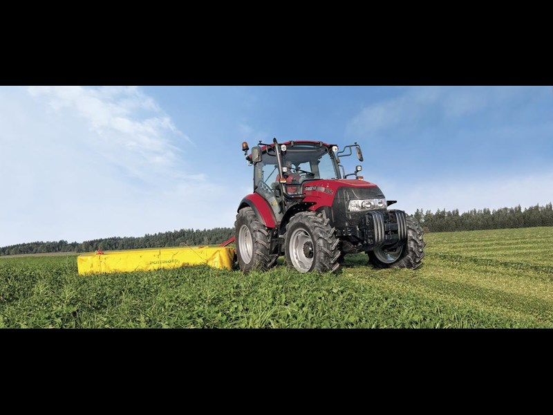 case ih farmall 95c cab 409261 011