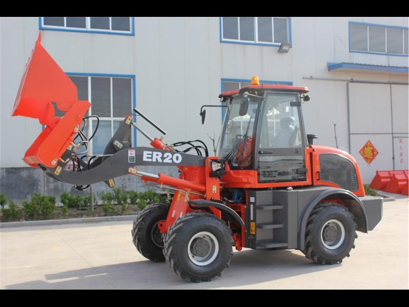 everun er20 wheel loader 409363 001