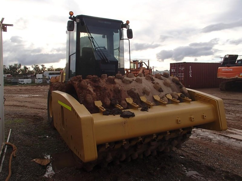 caterpillar cs76 409534 007