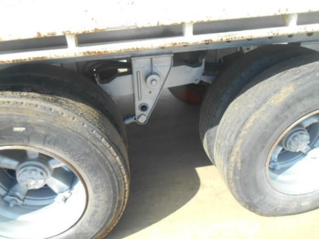 fruehauf semi flat top trailer 344459 002
